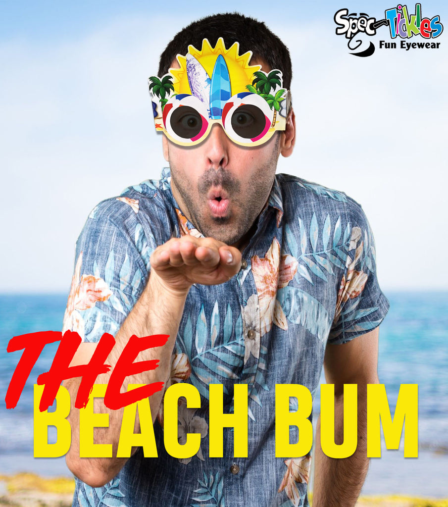 The Beach Bum