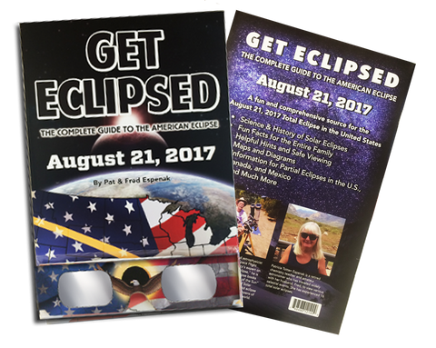 GET ECLIPSED Book