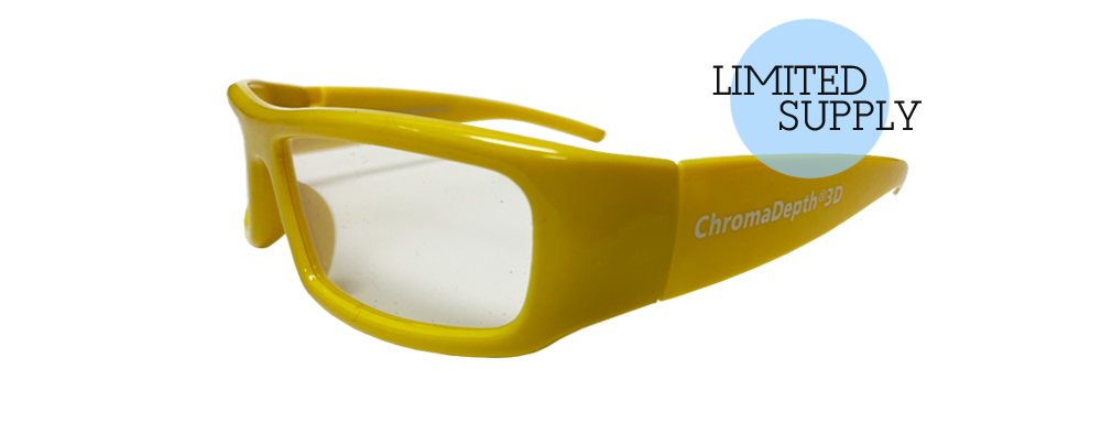 ChromaPro HD Yellow