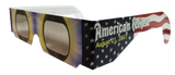 Eclipse Glasses- American Flag