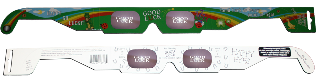 Good Luck- Happy Eyes™