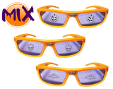 MIX of Plastic Spooky Specs
