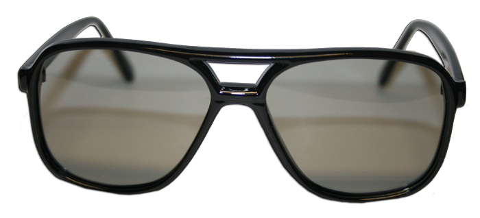 Circular Polarized- Aviators