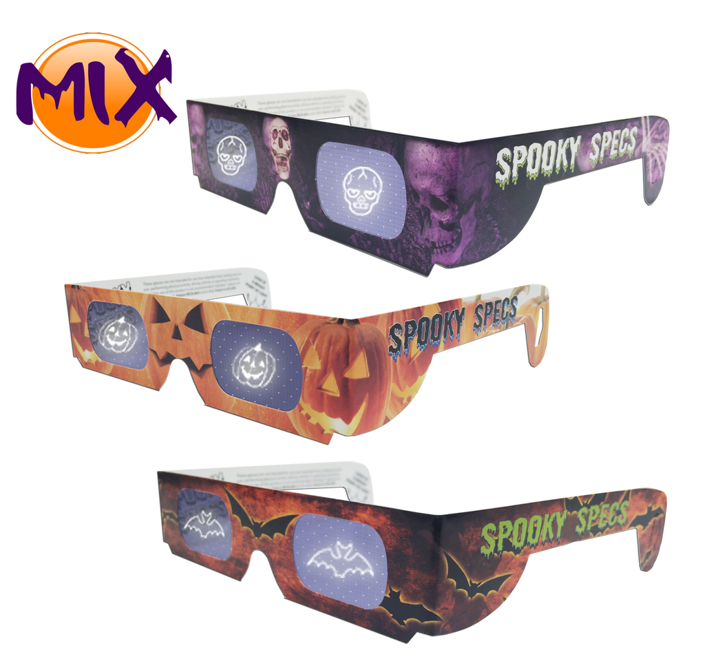 Spooky Mixed Bundle