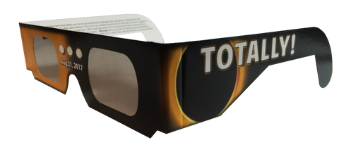 Eclipse Glasses- Get Eclipsed!