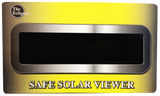 Eclipse Viewers- Solar Yellow