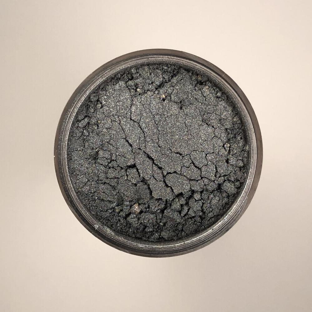 Caviar Ecopoxy Metallic Pigment - Jeff Mack Supply