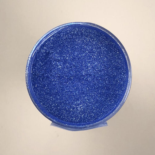 Diamond Deep Blue Sea- Black Diamond Metallic Pigment - Jeff Mack Supply