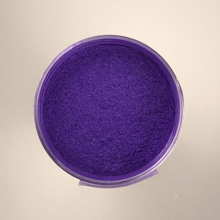 Purple Haze- Black Diamond Metallic Pigment - Jeff Mack Supply