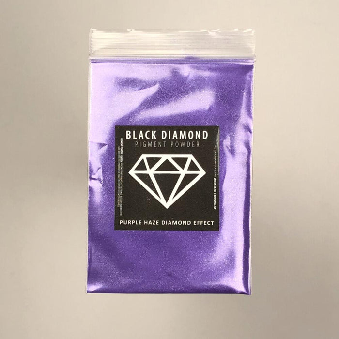 Variety Pack #7- Black Diamond Pigments - Jeff Mack Supply