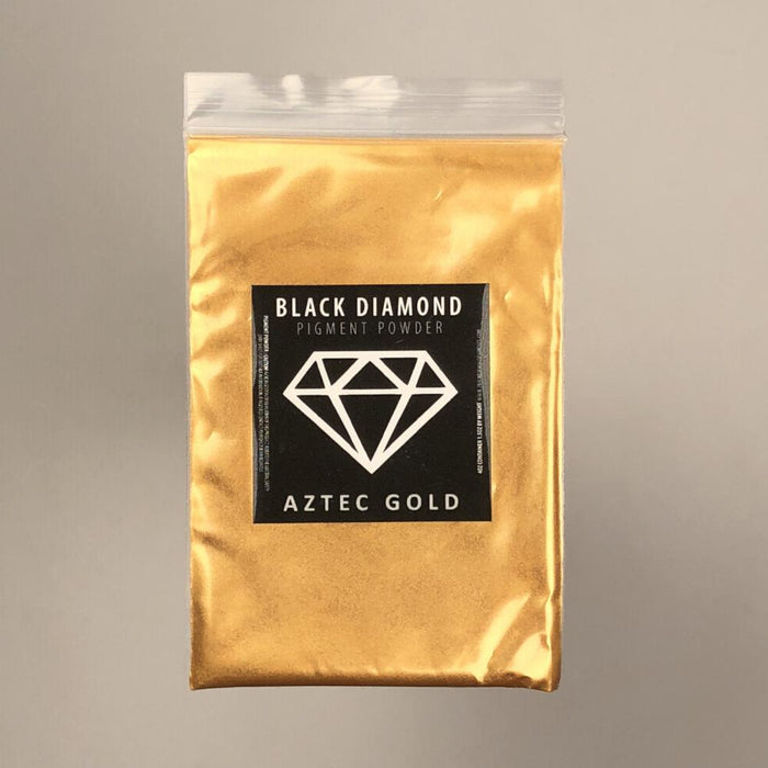 Variety Pack #8- Black Diamond Pigments - Jeff Mack Supply