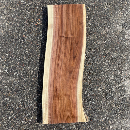 DIY Walnut Charcuterie Boards