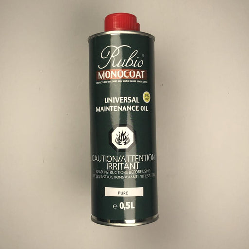 Universal Maintenance Oil Pure - Jeff Mack Supply