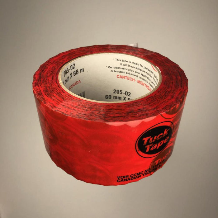 Form Building Tape- Tuck Tape- Sheathing Tape