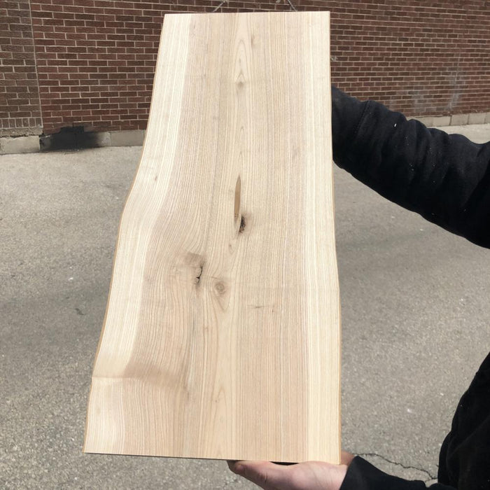 "DIY Ash Charcuterie Boards 6""-12"" Wide"