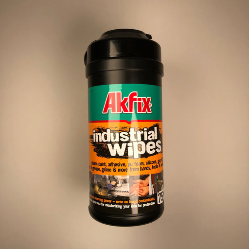 Akfix Industrial Wipes