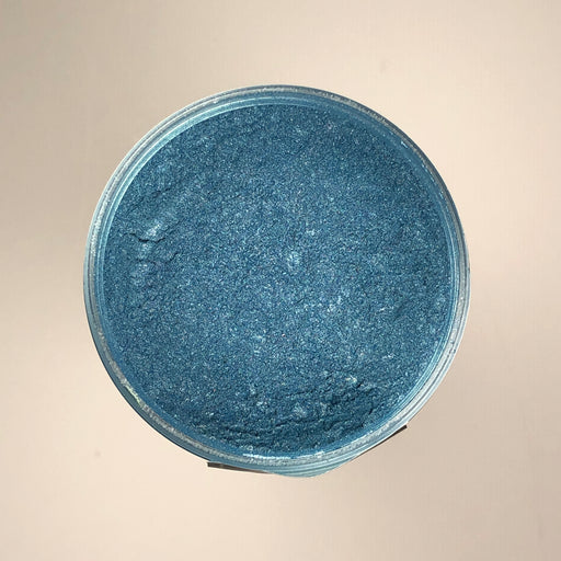 Diamond Golden Indigo- Black Diamond Metallic Pigment
