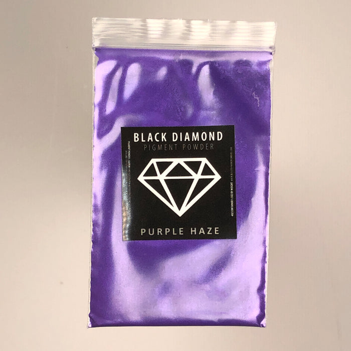 Variety Pack #18- Black Diamond Pigments