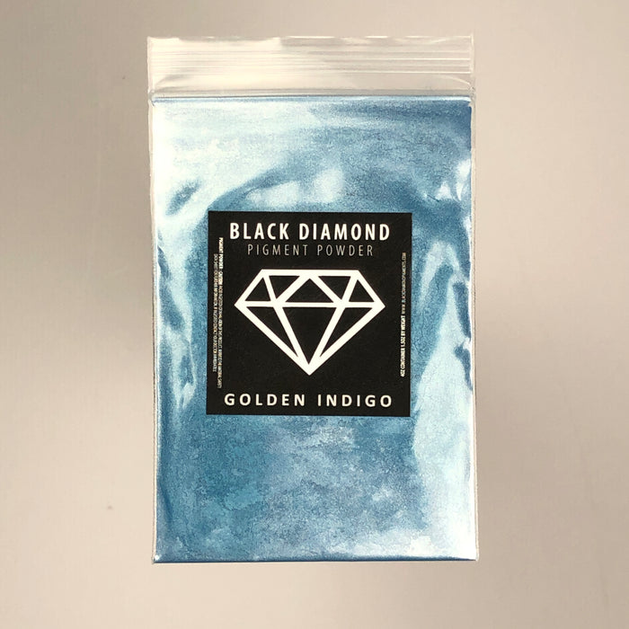 Variety Pack #17- Black Diamond Pigments