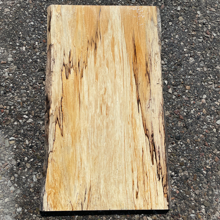Spalted Maple (LIMITED TIME)