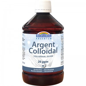 Argent Colloidal Biofloral 500ml