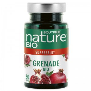 Grenadier: Superfruit riche en antioxydants et en Vitamine C