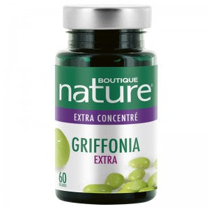 Griffonia Extra: Anti-stress naturel