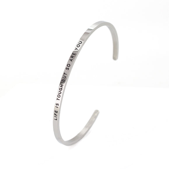 Tough Bangle - DayDream Jewellery