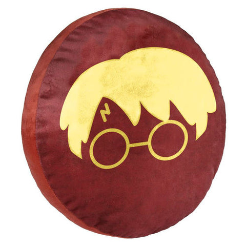 Cojín 3D Harry Potter