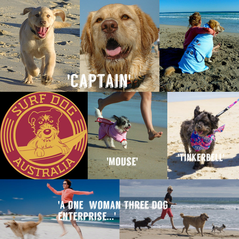 Surfdog - Our Movie and story!