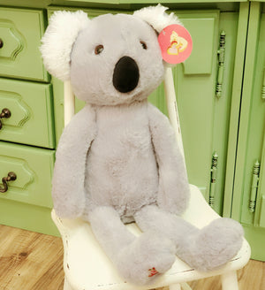 Heartbeat Bear Koala