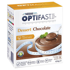 Optifast VLCD Dessert Chocolate Flavour
