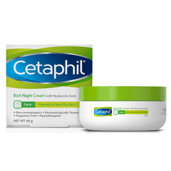 Cetaphil Hydrating Night Cream 48g