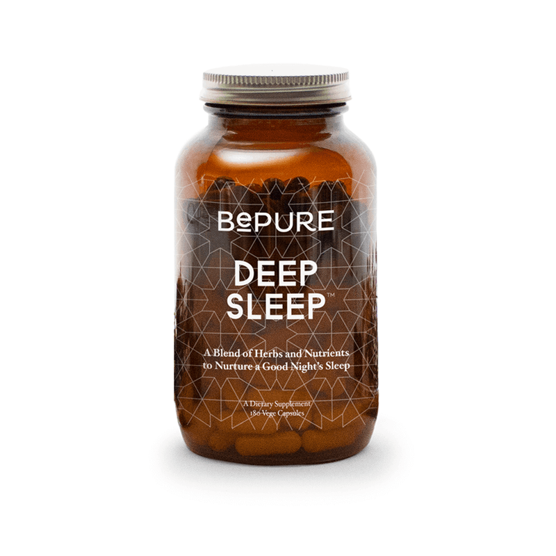 BePure Collagen+ Chai 390g