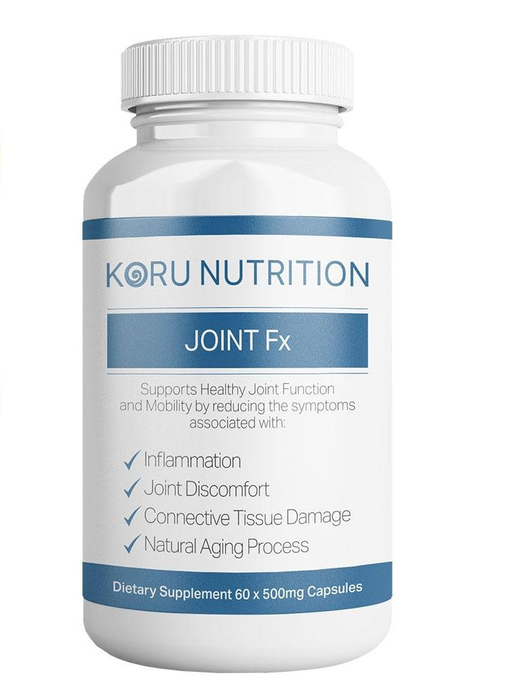Joint FX (Koru Joint) 60 Capsules