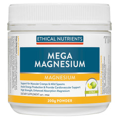 Ethical Nutrients Magnesium Powder