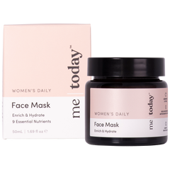 50% off Me Today Skincare and Supplement Range