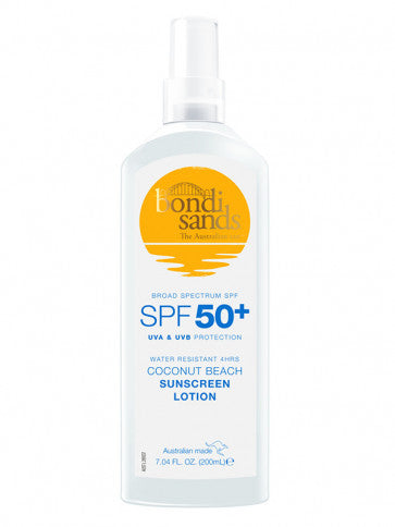 Bondi Sands Lotion SPF50 200ml