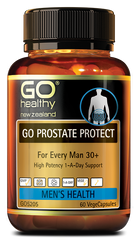 Go Healthy Prostate Protect 30 caps