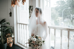 3 Reasons To Rethink That Wedding Veil Rental
