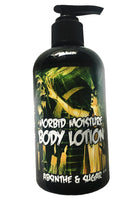Absinthe Lotion Bloodbath Lotion Absinthe and Sugar