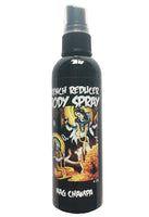 Nag Champa Body Spray Horror Bath and Body Indie Bath Bloodbath