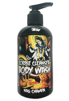 Nag Champa Body Wash Horror Bath Bloodbath