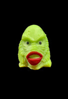 Glow in the Dark Creature Soap