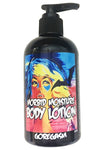 """Goregasm"" Morbid Moisture Body Lotion"