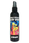 """Goregasm"" Stench Reducer Body Spray"