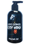 """Hallows Eve"" Corpse Cleanser Moisturizing Sulfate-Free Body Wash Shower Gel"