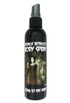"""Song to the Siren"" Stench Reducer Body Spray"