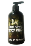 """Song to the Siren"" Corpse Cleanser Moisturizing Sulfate-Free Body Wash Shower Gel"