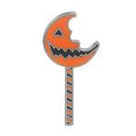 Trick R Treat Sam Bitten Lollipop Enamel Pin